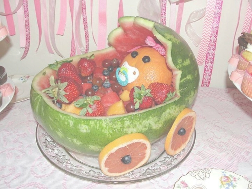 Inspirational Baby Shower Watermelon From Baby Shower Watermelon Made Easy Check with Review Watermelon Baby Shower