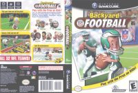 Inspirational Backyard Football Iso < Gcn Isos | Emuparadise intended for Backyard Sports Football