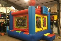Inspirational Backyard : Magnificent Backyard Inflatables Stunning Inflatables For regarding Lovely Backyard Inflatables