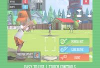 Inspirational Backyard Sports Baseball 2015 Apk Download – Free Sports Game For inside Backyard Sports