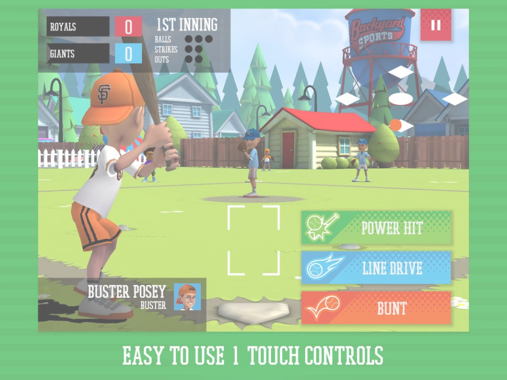 Inspirational Backyard Sports Baseball 2015 Apk Download - Free Sports Game For inside Backyard Sports