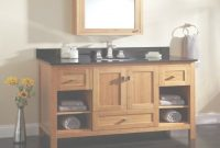Inspirational Bamboo Bathroom Vanity Double Sink : Top Bathroom – Bamboo Bathroom pertaining to Good quality Bamboo Bathroom Vanity