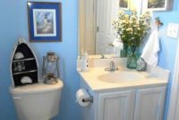 Inspirational Bathroom : Architecture Small With Ideas Decorating Sink Interior for Blue Bathroom Ideas Uk