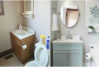 Inspirational Bathroom : Awesome Cheapest Bathroom Remodel Inspirational Home with Unique Inexpensive Bathroom Remodel