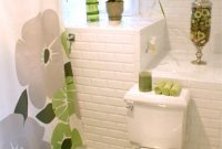 Inspirational Bathroom : Awesome Decorate Bathroom Ideas Small Decorating Four pertaining to Best of Bathroom Ideas Decor