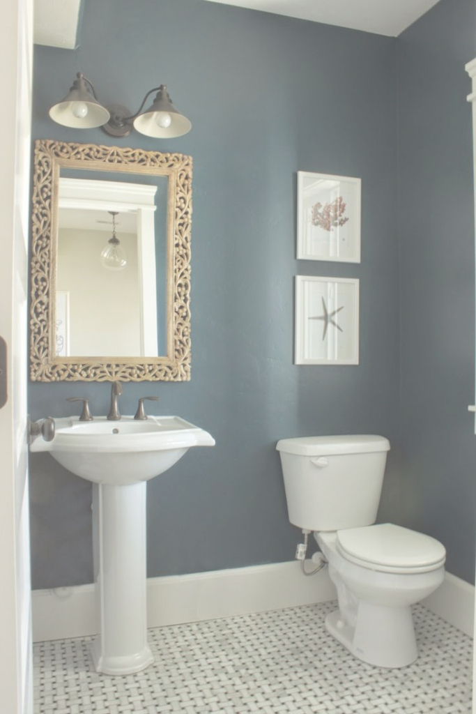 Inspirational Bathroom Color Scheme - Specific Options Made Just For The Wall with Awesome Bathroom Paint Color Ideas