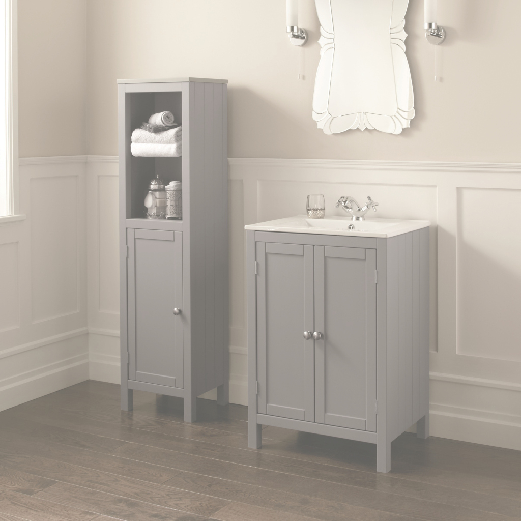 Inspirational Bathroom Furniture Double Trough Sinks Teal Light Grey Half Shaker regarding Bathroom Vanities Denver