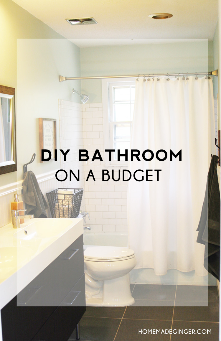 Inspirational Bathroom Renovation Budget - Acur.lunamedia.co pertaining to Inexpensive Bathroom Remodel