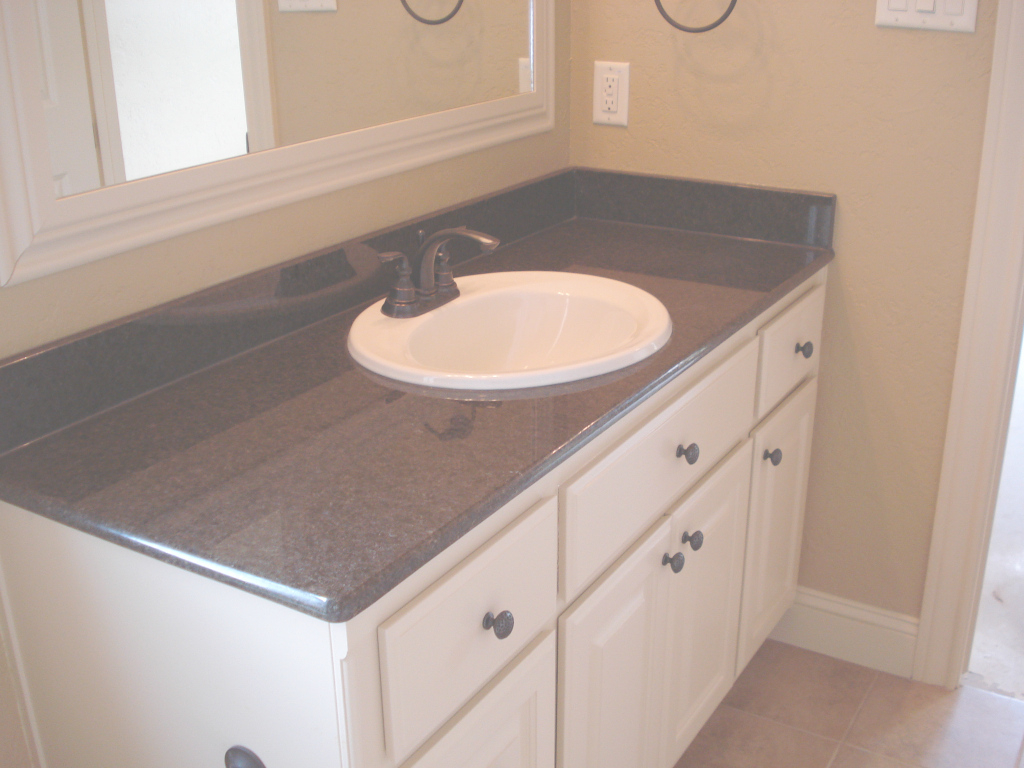 Inspirational Bathroom Vanity Granite Top In Benefit Idea 9 - Longboardday in Bathroom Vanity Countertops