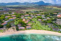 Inspirational Beach Front Condos in Unique Kiahuna Plantation & The Beach Bungalows