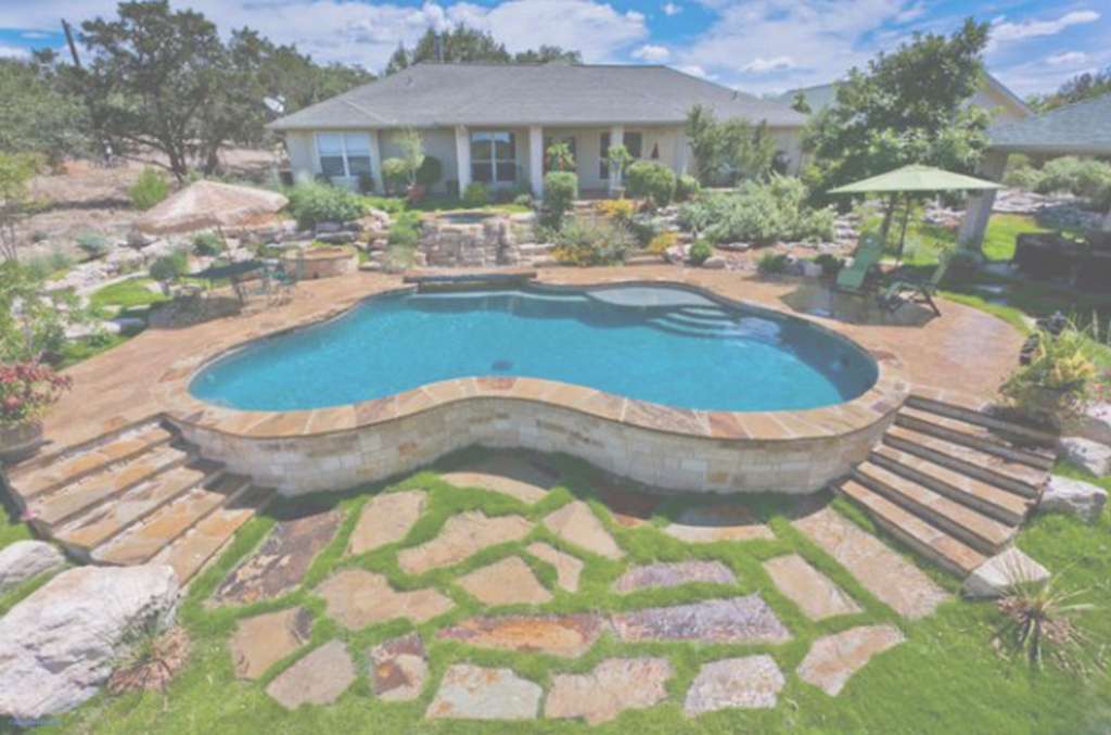 Inspirational Beautiful Backyards With Pools Awesome Backyard Inground Pool for Awesome Backyards