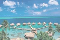 Inspirational Beautiful Hawaii Overwater Bungalow Rentals Check More At Http://www pertaining to High Quality Hawaii Overwater Bungalows