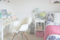 Inspirational Bedroom : Teenage Girl Bedroom Designs For Small Rooms Ideas On intended for Small Teenage Girl Bedroom