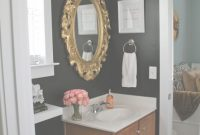 Inspirational Black And Gold Bathroom Mirrors • Bathroom Mirrors Ideas within Gold Bathroom Mirror