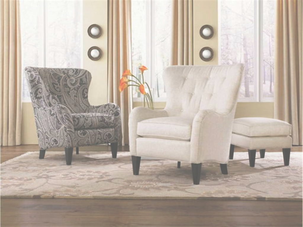 Inspirational Brilliant Wingback Contemporary Accent Chairs For Living Room Charm with regard to Accent Chairs Living Room