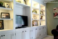 Inspirational Built In Cabinets Living Room Brilliant Cabinet Regarding 15 inside Built In Cabinets Living Room