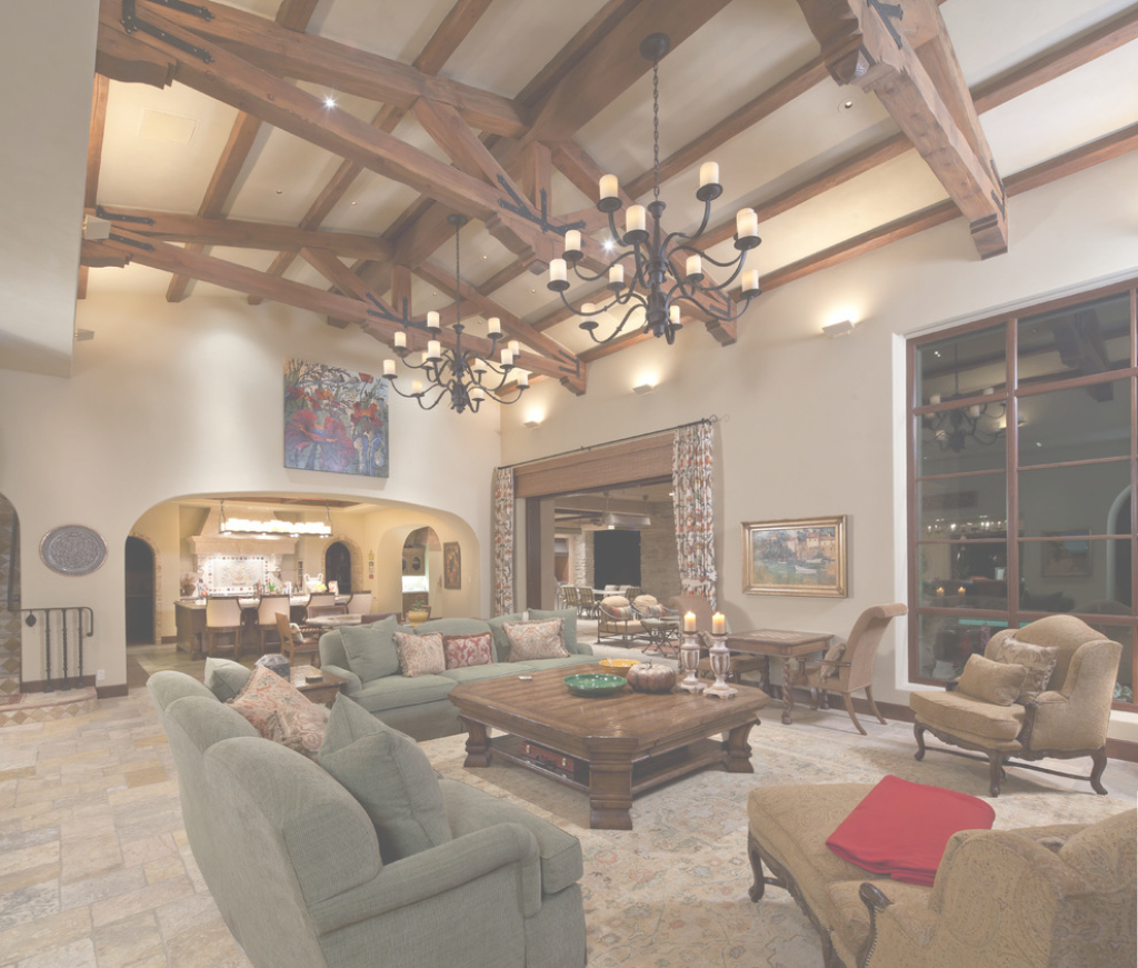 Inspirational Ceiling: Vaulted Ceiling Living Room Design pertaining to Vaulted Ceiling Living Room