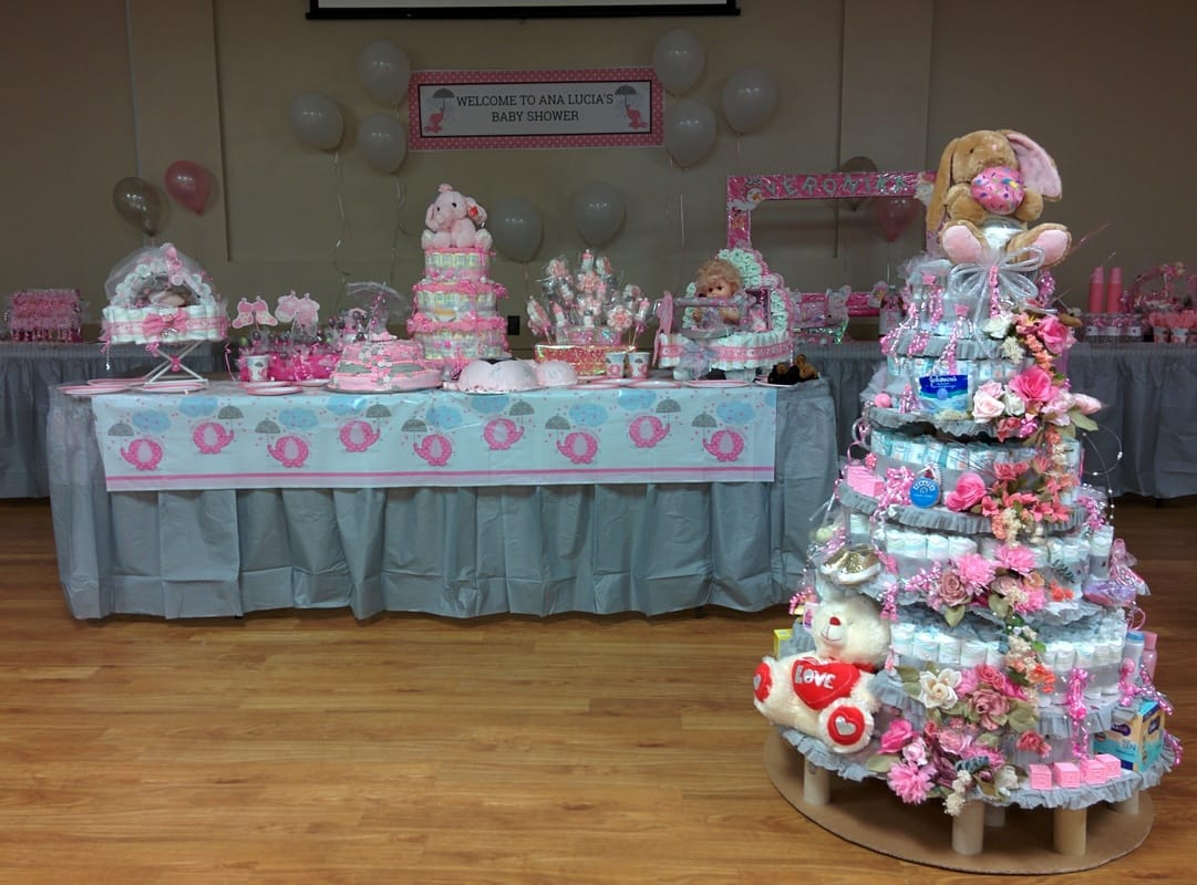 Inspirational Christmas Baby Shower - Burlington Columbus Hall (905) 580-3472 throughout Christmas Baby Shower