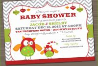 Inspirational Christmas Baby Shower Invitations Prettier 8 Best Holiday Baby in Set Christmas Baby Shower