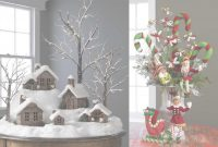 Inspirational Christmas Decoration Themes – Merry Christmas And Happy New Year 2018 pertaining to Elegant Christmas Decoration Themes