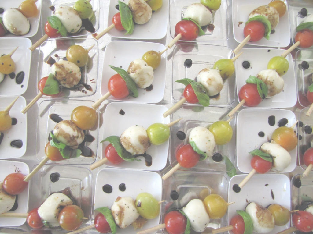 Inspirational Circus Baby Shower | Pinterest | Baby Shower Appetizers, Green within Awesome Appetizers For A Baby Shower