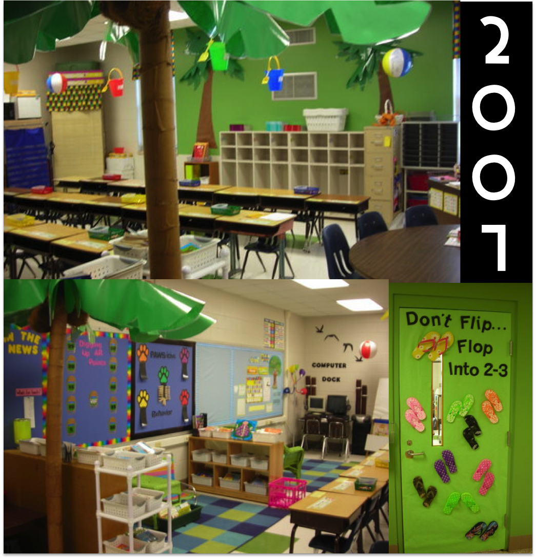 Inspirational Classroom Decorating Ideas - Rachel A Tall Drink Of Water throughout Classroom Decorating Themes