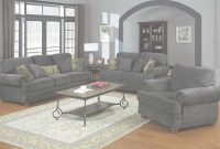 Inspirational Coaster Colton Living Room Set – Smokey Grey 504401-Livset At pertaining to Grey Living Room Sets