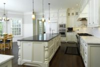 Inspirational Colonial Kitchen Design – Mellydia – Mellydia in Colonial Kitchen Design