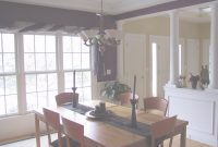 Inspirational Connecting Rooms With Color | Hgtv intended for Review Kitchen And Dining Room Together