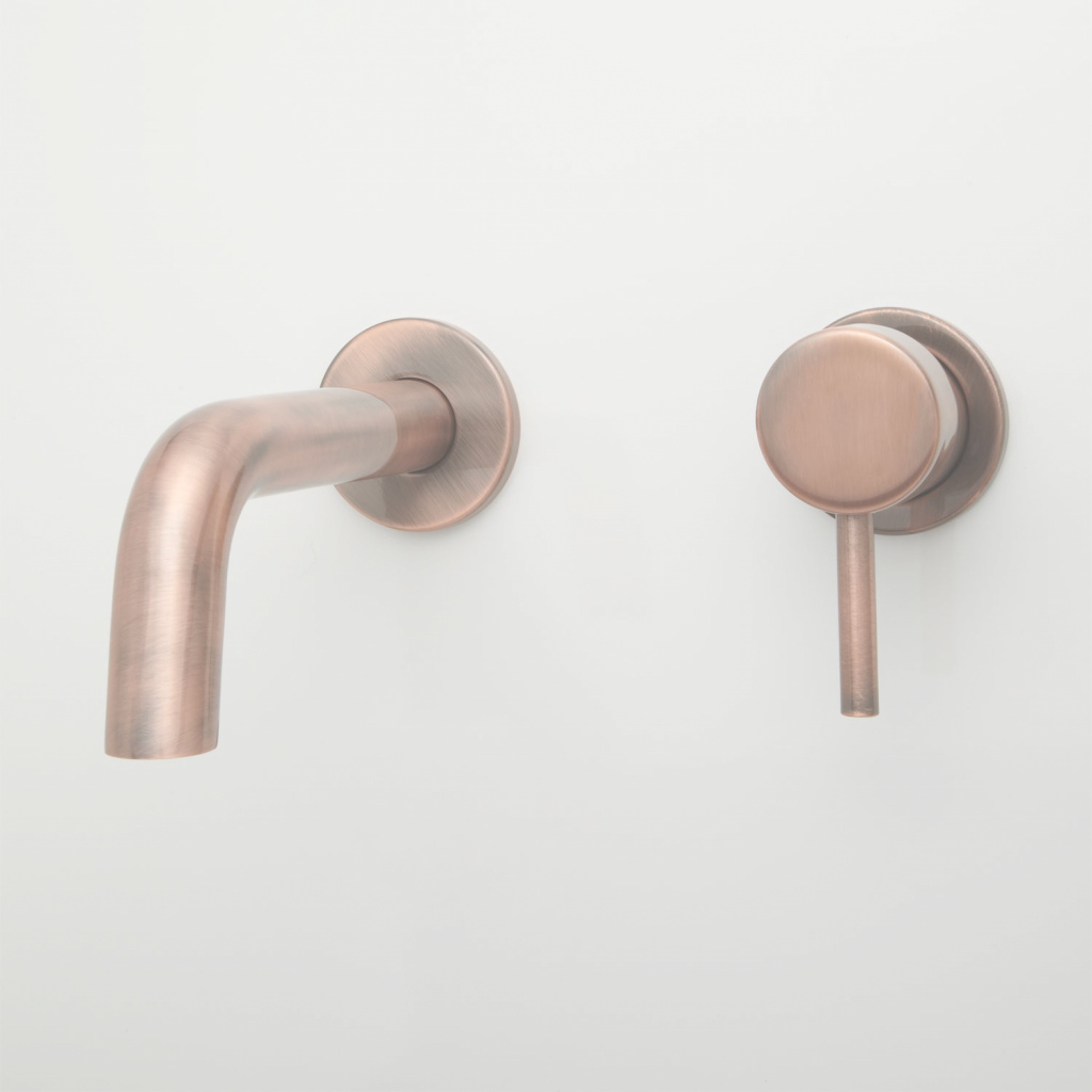 Inspirational Copper Bathroom Faucets | Dodomi with Copper Faucet Bathroom