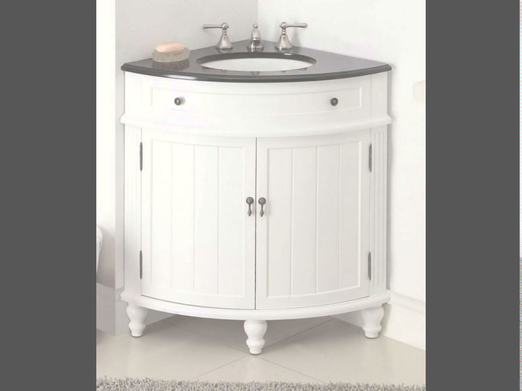 Inspirational Corner Bath Vanity | Corner Bath Vanity And Sink | Corner Bath throughout Beautiful Corner Bathroom Vanity Sink
