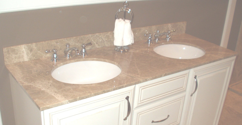 Inspirational Countertop For Bathroom Vanities | Finito Premium Granite Vanity throughout Lovely Bathroom Vanity Countertops