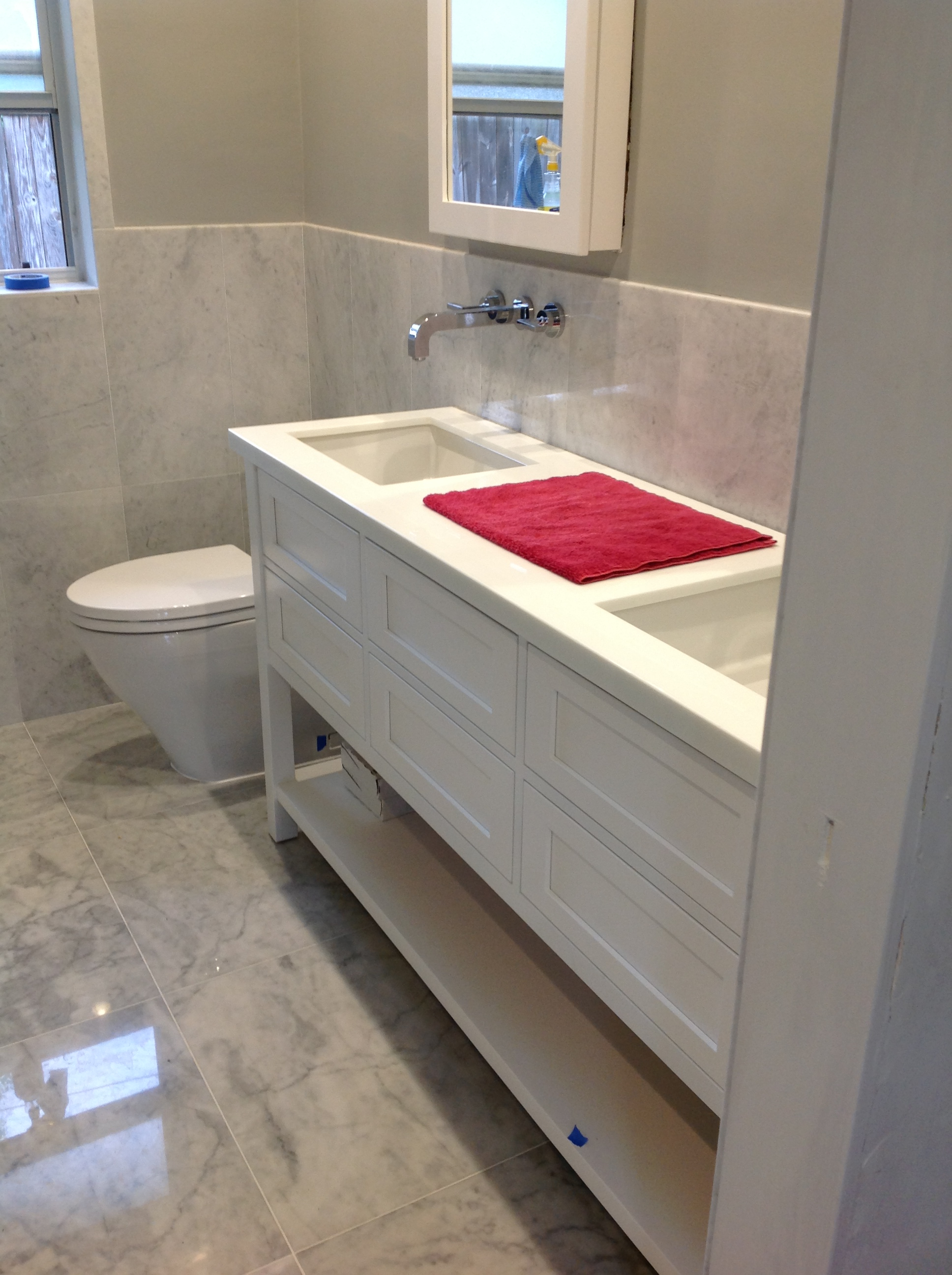 Inspirational Custom Bathroom Cabinets Miami Coral Gables Vanity Hutch Inch Tops intended for New Custom Bathroom Cabinets