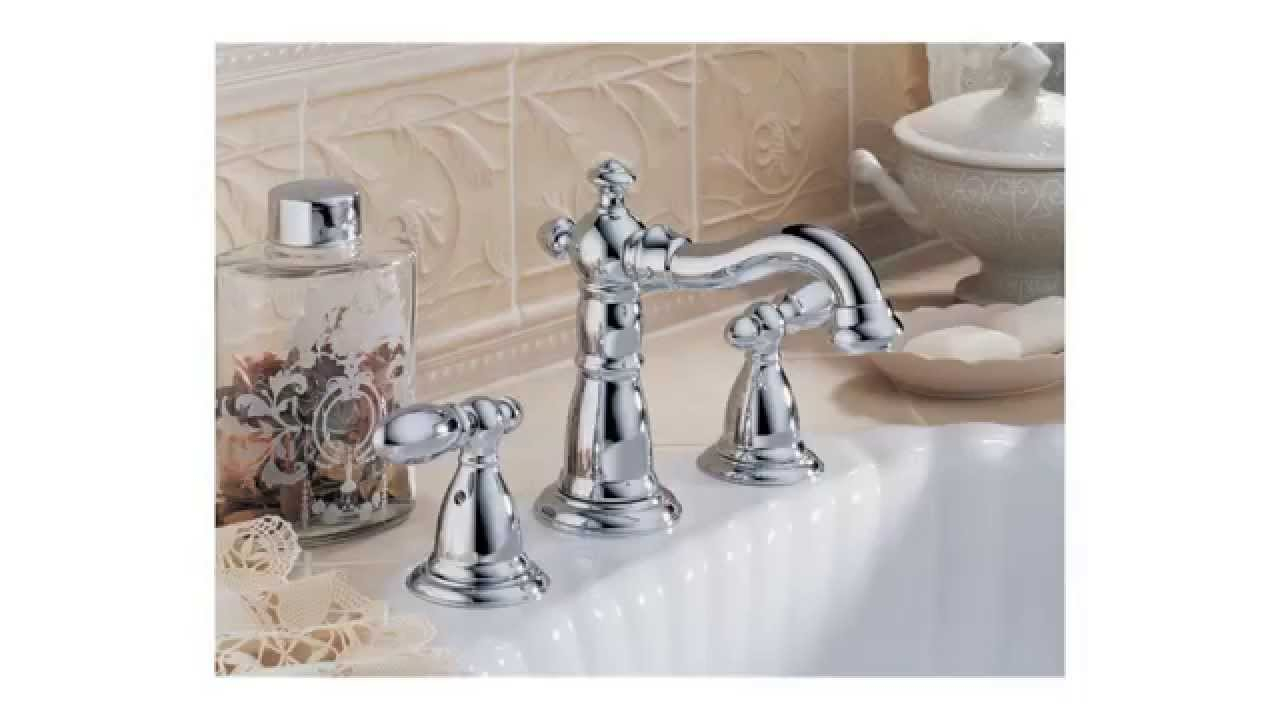 Inspirational Delta 3555Lf 216 Victorian Two Handle Widespread Lavatory Faucet for Victorian Bathroom Faucet