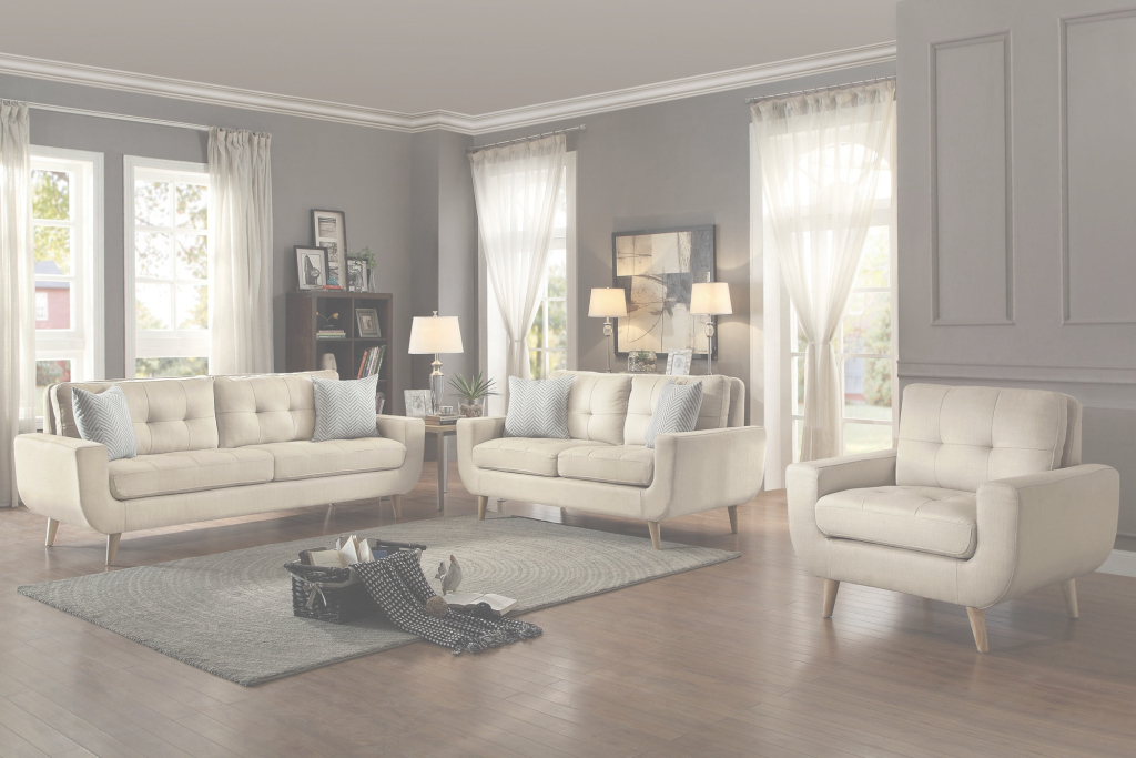 Inspirational Deryn Beige Living Room Furniture Collection For $269.94 - Furnitureusa in Beige Living Room Set