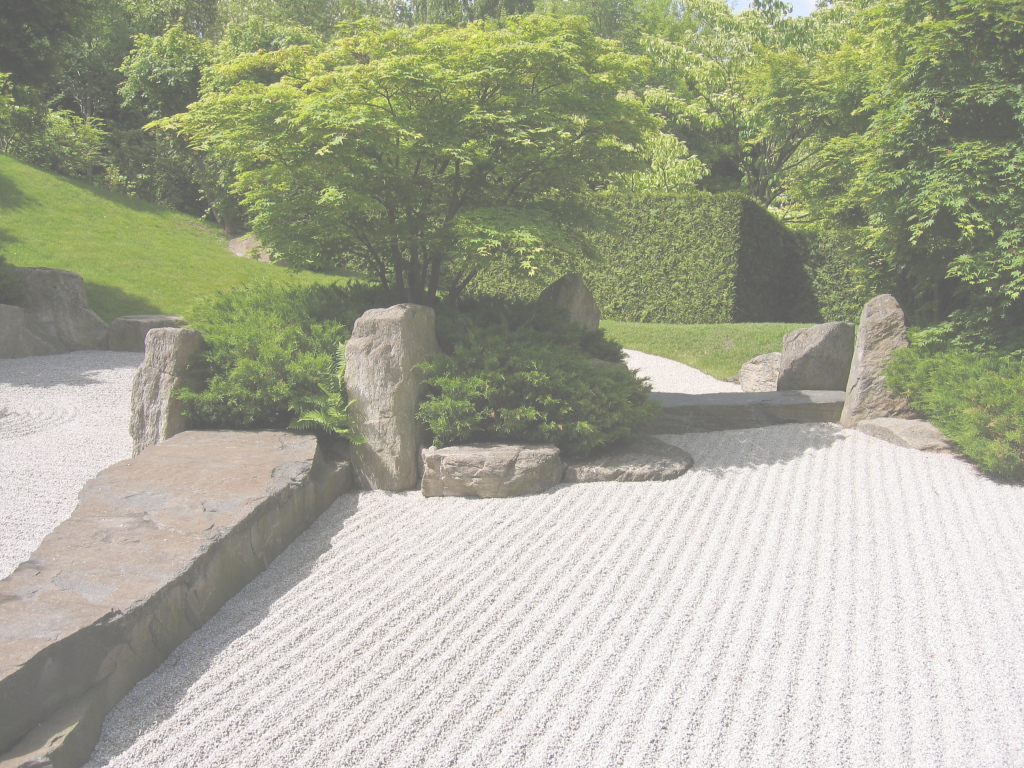 Inspirational Design A Japanese Garden - Design On Vine intended for Japanese Landscape Design