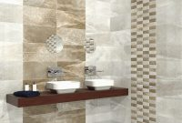 Inspirational Design Ideas For Bathroom Wall Tiles – Tcg within Lovely Bathroom Wall Tile Ideas