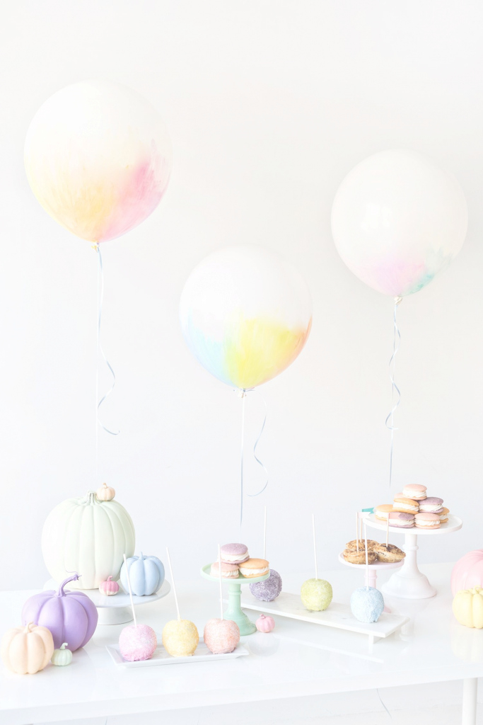 Inspirational Diy #fall Babyshower | Things To Do With Balloons | Pinterest pertaining to Things To Do At A Baby Shower