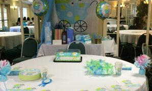 Inspirational Dollar Store Baby Shower Decoration For A Boy | Ideas | Pinterest in Baby Shower Stores Near Me