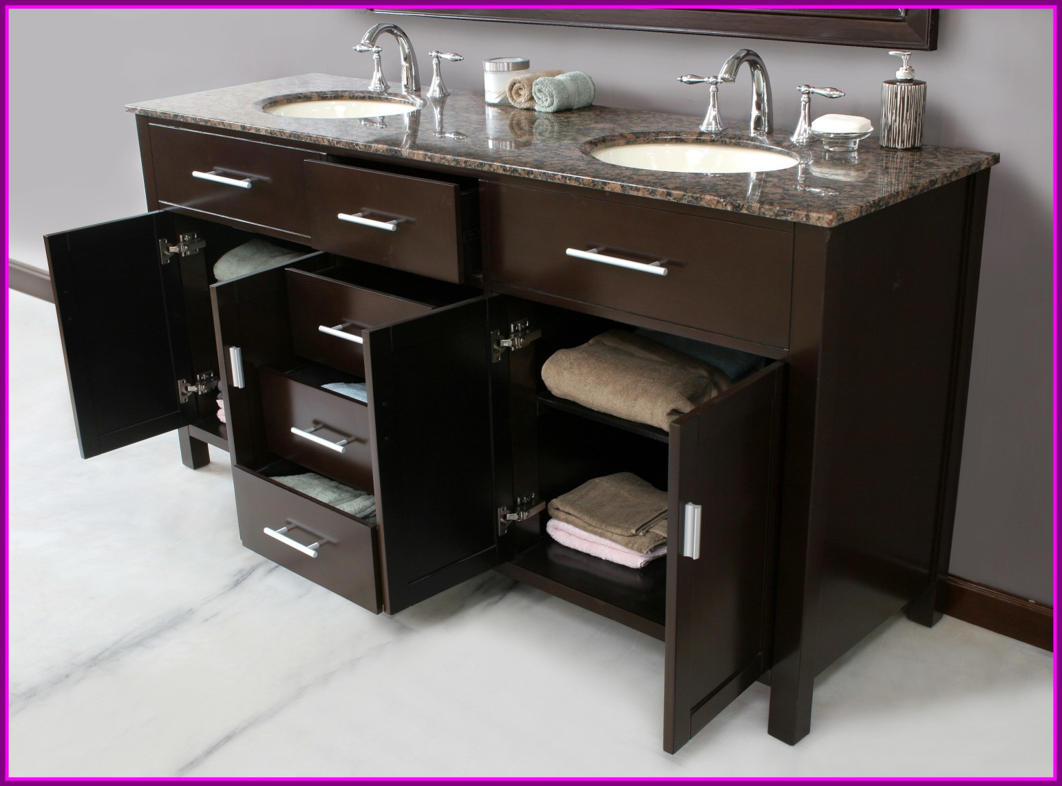 Inspirational Easily Bathroom Vanity 72 Double Sink Appealing Most Fine Vanities intended for Unique Bathroom Vanities Double Sink 72