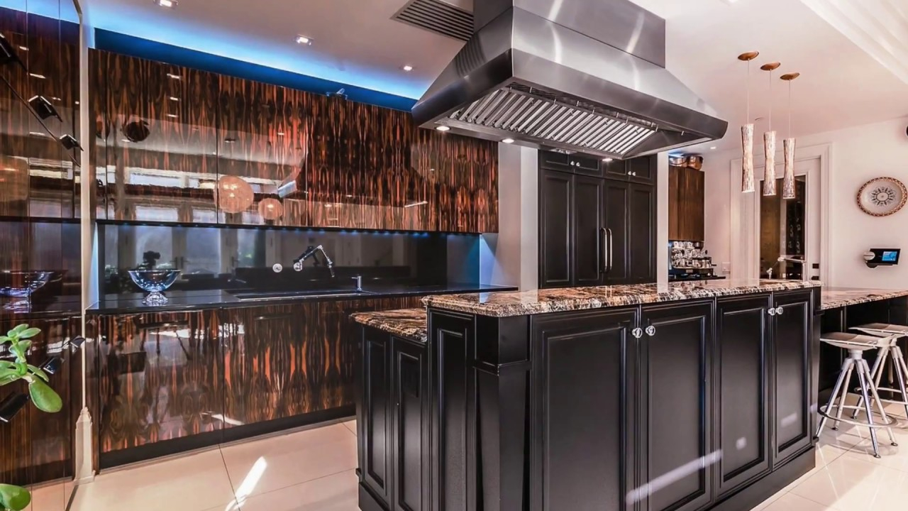 Inspirational Elegant, Timeless Kitchen Design Ideas - Youtube inside Timeless Kitchen Design