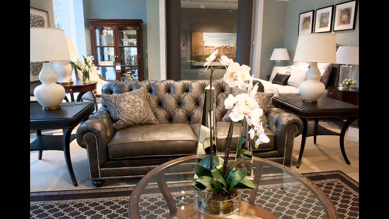Inspirational Ethan Allen Living Room Furniture - Youtube regarding Ethan Allen Living Room