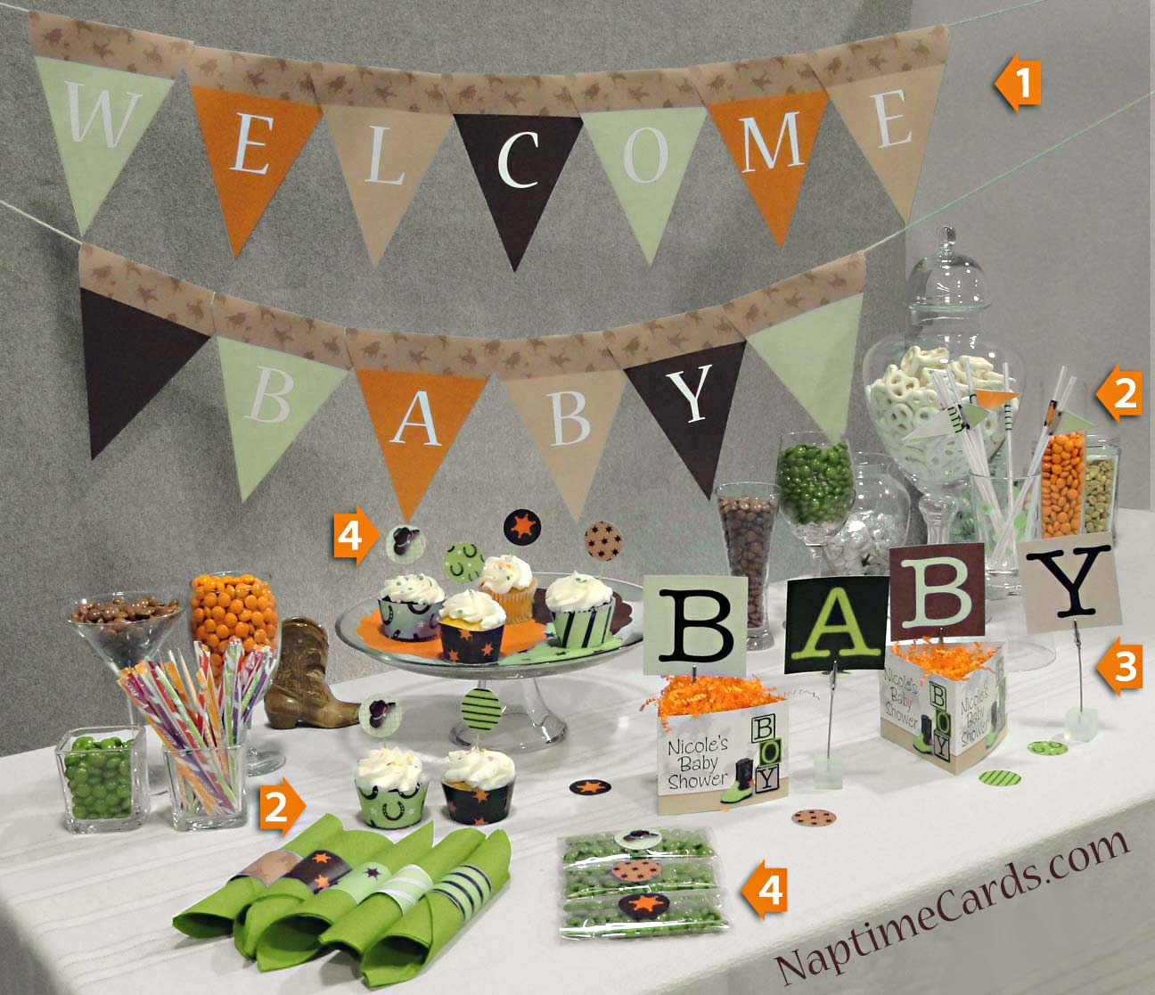 Inspirational Extravagant Baby Shower Event Planner : Amicusenergy inside Baby Shower Party Planner