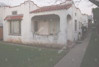Inspirational Faded Stucco Bungalow, Venice Beach, Los Angeles, Usa Stock Photo pertaining to New The Bungalow Los Angeles