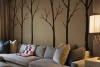 Inspirational Family Tree Stencils For Walls Wall Decals For Living Room Wall with regard to Unique Tree Wall Decals For Living Room