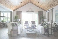 Inspirational Fans Get First Peek At Hgtv Dream Home 2017 Located On St. Simons pertaining to Dream Living Rooms