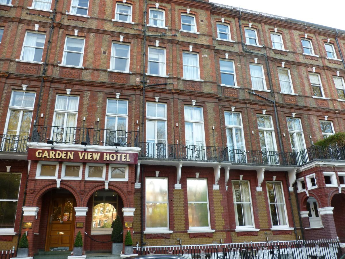 Inspirational Garden View Hotel, London, Uk - Booking regarding Luxury Garden View Hotel