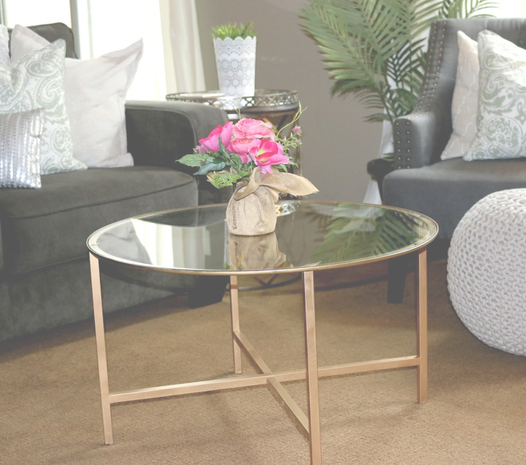 Inspirational Glass Round Coffee Table Ikea — Cole Papers Design : Round Coffee throughout Set Ikea Coffee Table Hack