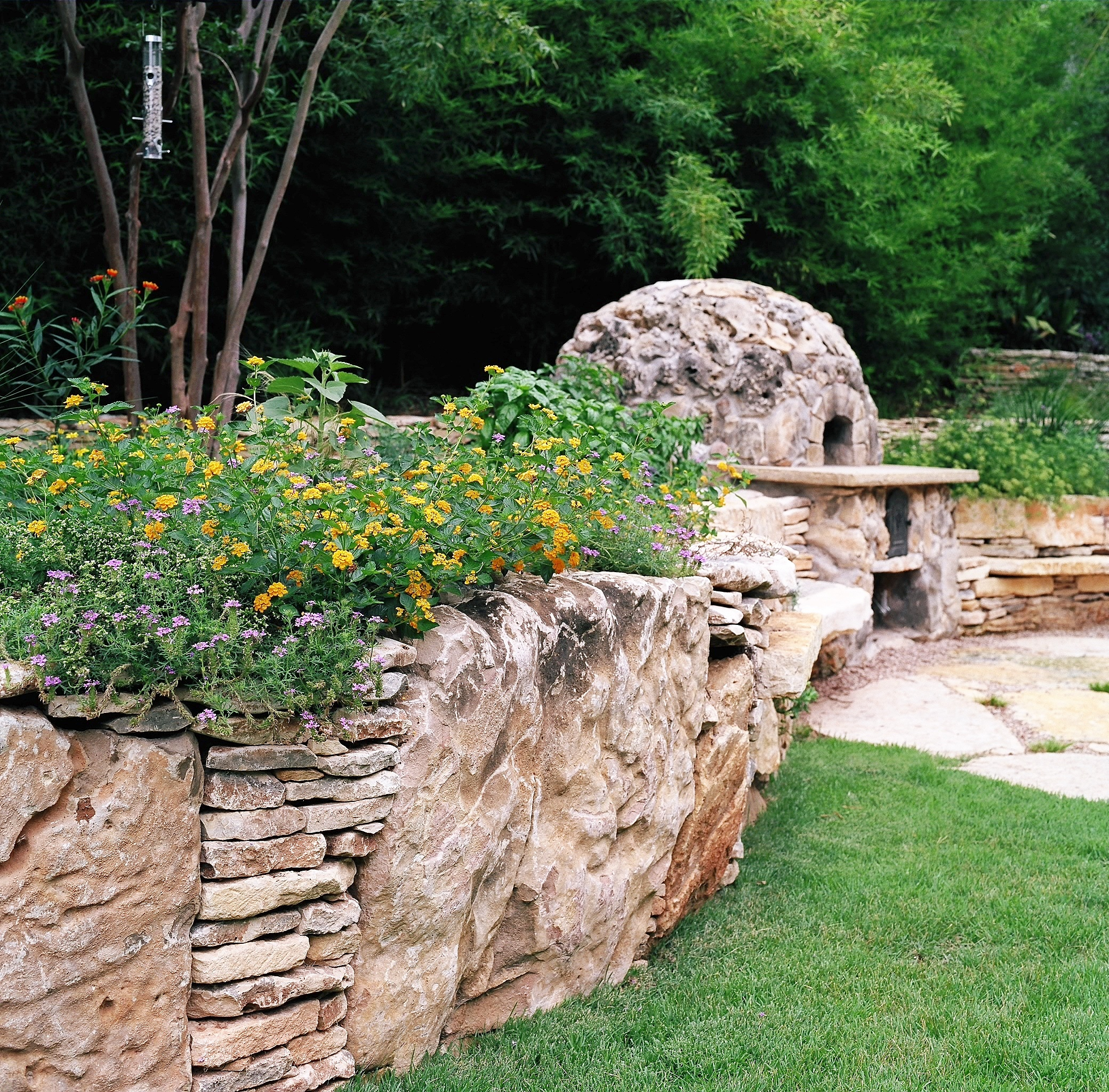 Inspirational Growing Designs, Inc. Custom Landscaping | Personal Spaces, Natural with regard to Natural Landscape Design
