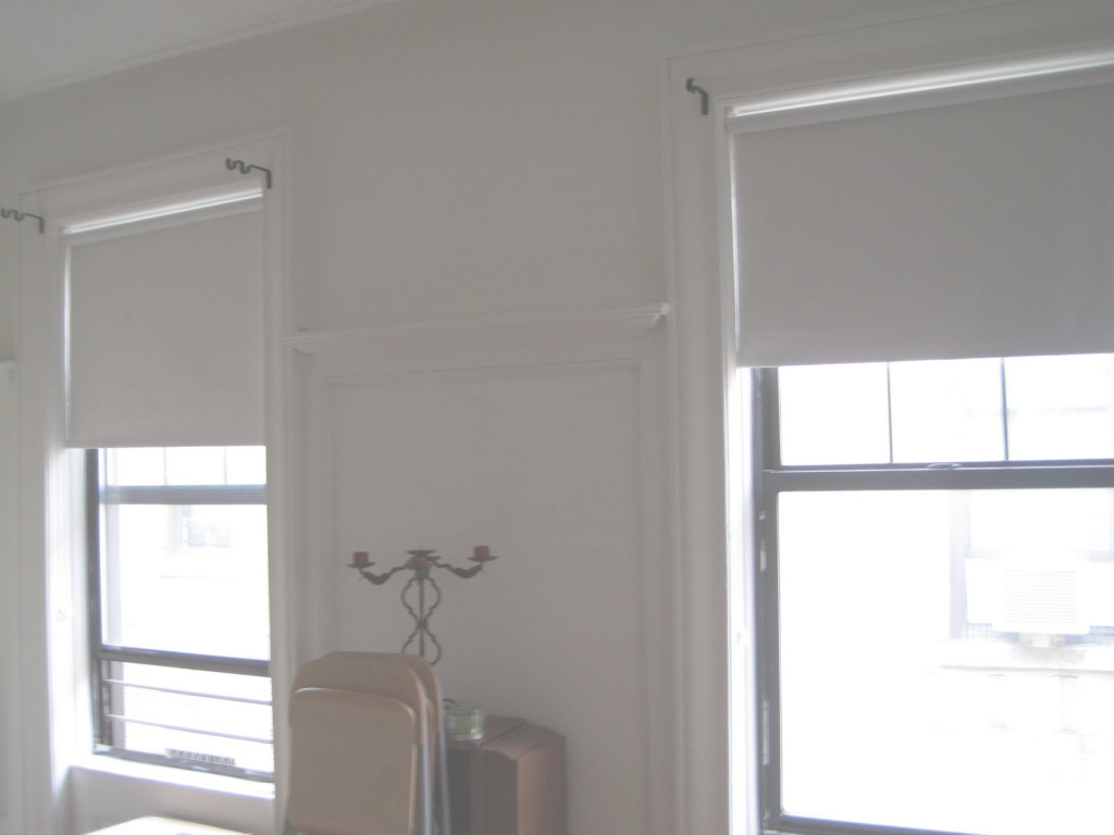 Inspirational Harlem Home: How To: Install Tupplur Shades From Ikea pertaining to Set Tupplur Ikea